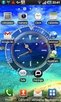 Screenshot of 1010ti.me Clock Studio