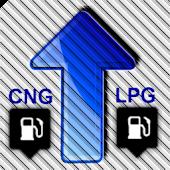 Cng/Lpg Finder EUR & US