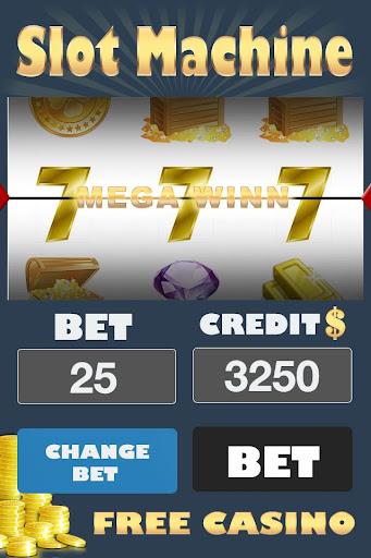 Gold Slot Machine