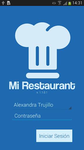 Mi Restaurant