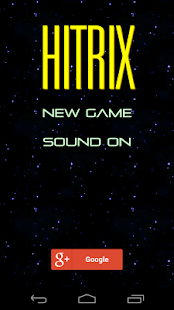 Hitrix - screenshot thumbnail