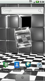 玩免費媒體與影片APP|下載3D壁紙 app不用錢|硬是要APP