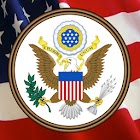 US Federal Government Branches icon