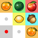 Fruit Tiles icon