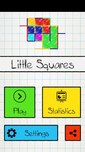 Little Squares