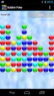 [Bubble Poke™] Screenshot 4