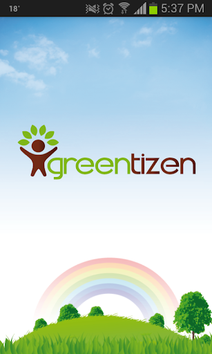 Greentizen