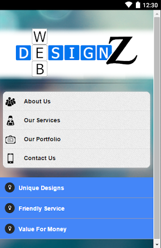 Web Designz Inc