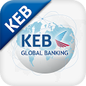 KEB GLOBAL BANKING icon