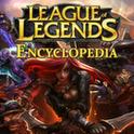 League of Legends Encyclopedia icon