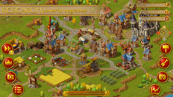Townsmen Screenshot 22