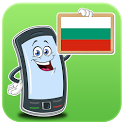 Bulgarian applications icon