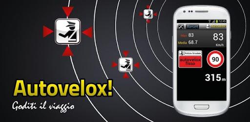 Autovelox!