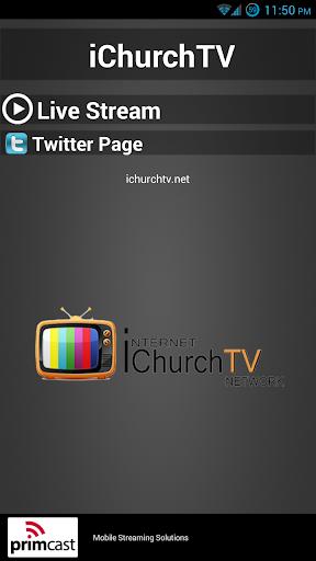 iChurchTV
