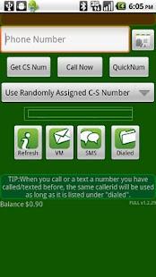 Call-Safely FREE- screenshot thumbnail