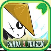 Panda Frozen