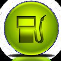 Gas Planner logo