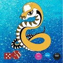 Snakes And Ladders Mini Game icon