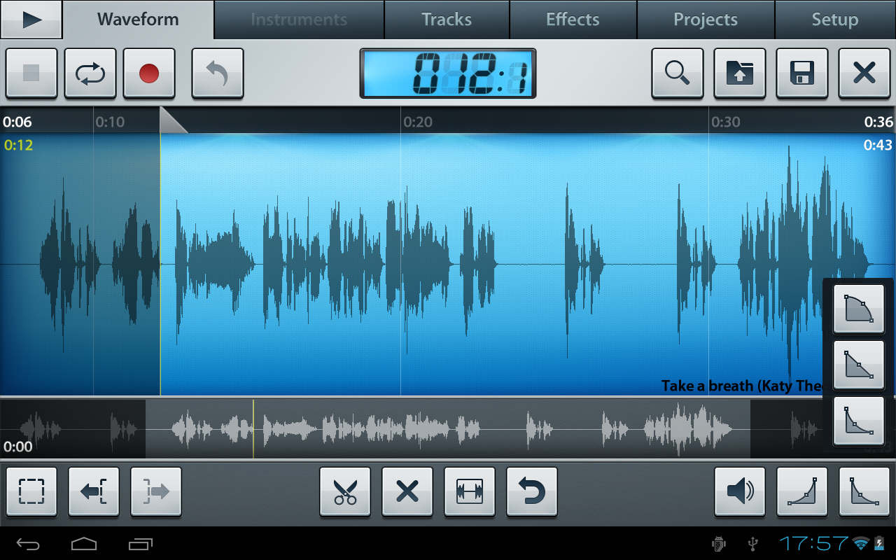 FL Studio Mobile screenshot #12