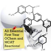 Organic Chemistry! app - HOME