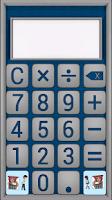 Screenshot of Anime Calculator