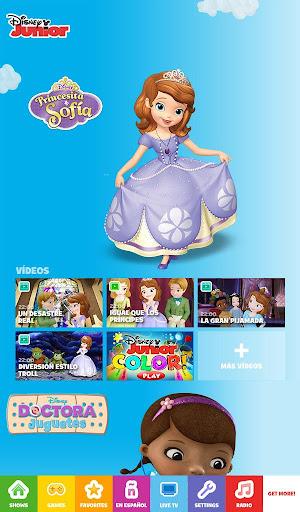 玩免費娛樂APP|下載Disney Junior - watch now! app不用錢|硬是要APP