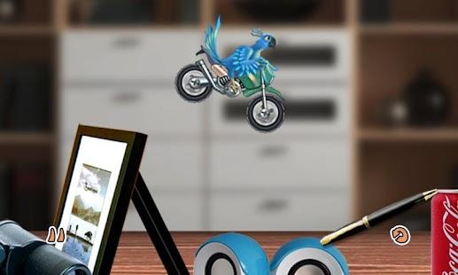 Parrot Moto- screenshot thumbnail