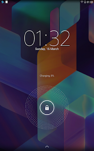 Digital Clock Widget Xperia- screenshot thumbnail