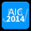 AIC 2014 icon
