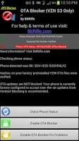 Screenshot of OTA Blocker ☆ VZW Galaxy S3