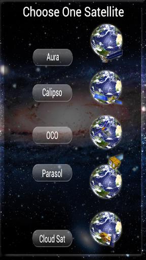 Satellite Internet 2014