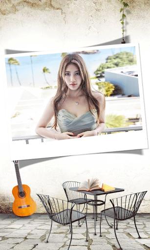 MissA Suzy Wallpaper 01 - KPOP