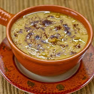 Chickpeas Olive Oil Garlic Recipes.