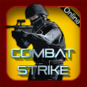 Combat Strike Multiplayer icon