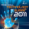 Trade Show Tech Summit 2011 logo