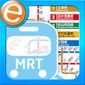台北捷運速查 icon