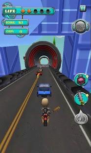 免費賽車遊戲App|暴力摩托_城市追逐|阿達玩APP