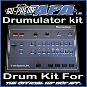 Drumulator Kit