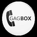 Gagbox icon