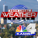 KAMR LOCAL4 WEATHER