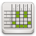 Picross & Hanjie puzzle game icon