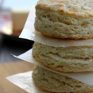 Copycat KFC Biscuits.