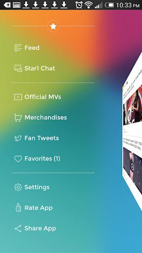 玩免費娛樂APP 下載Sistar (KPop) Stage app不用錢 硬是要APP