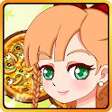 Marry's Pizza making tycoon icon