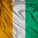 National Anthem -Cote D'Ivoire icon