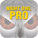 Night Owl Pro icon