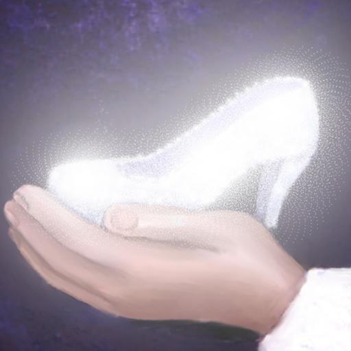 Cinderella - Charles Perrault LOGO-APP點子