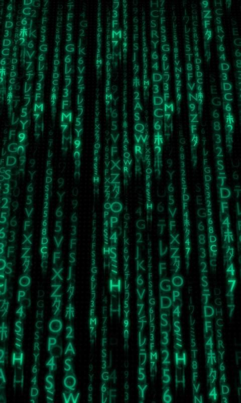 matrix free live wallpaper android apps on google play