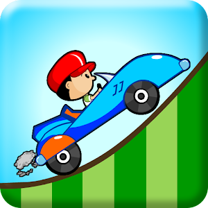 Long Hill Racing for PC and MAC