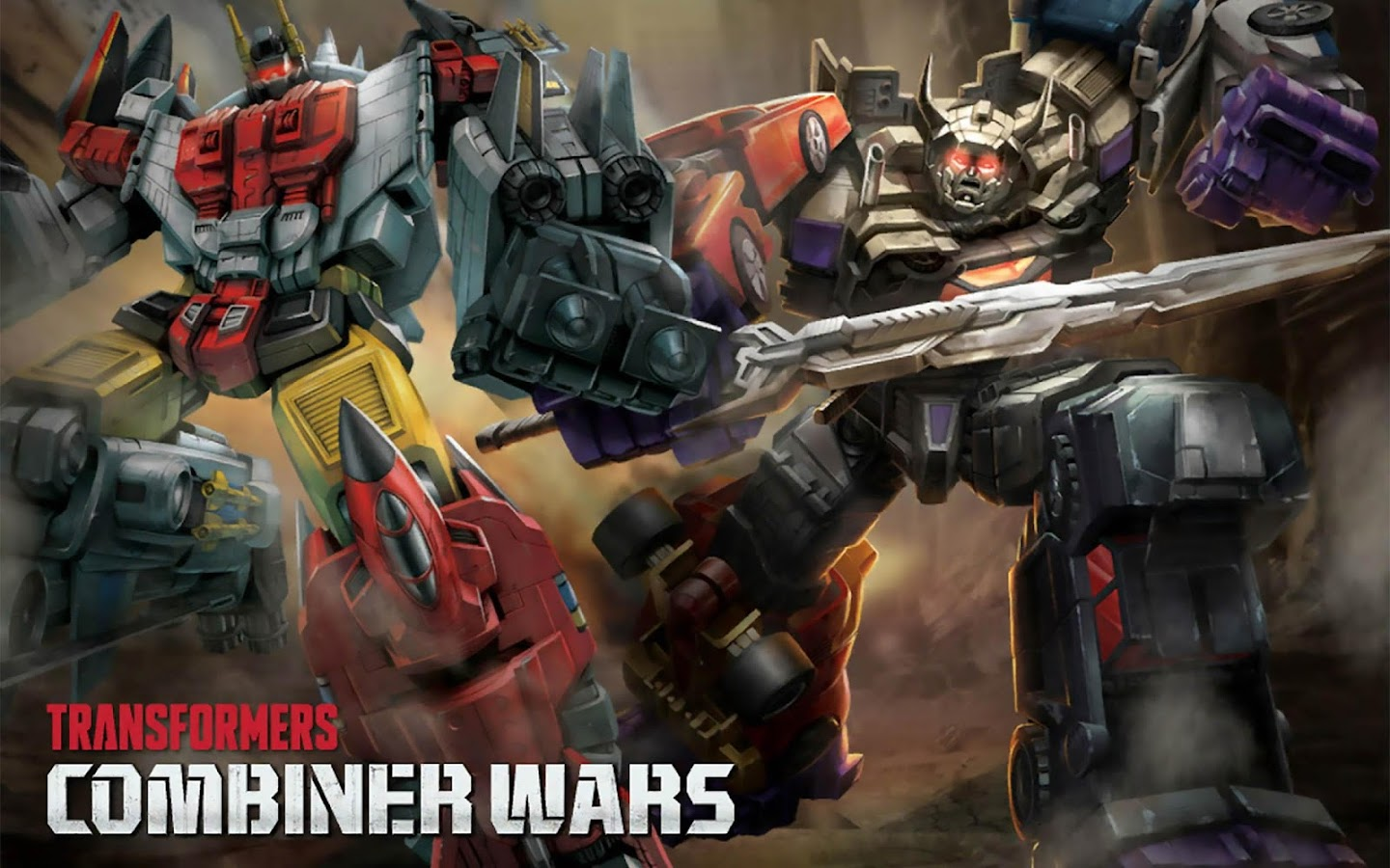 TRANSFORMERS Official App - screenshot